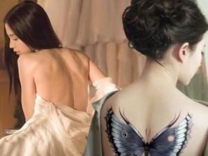Phim - 4 ngọc nữ sẵn sàng đóng cảnh phim nhạy cảm