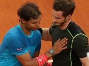 Thể thao - Nadal - Murray: Xuất sắc ngược dòng (BK Monte Carlo)