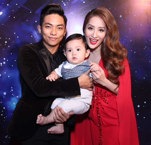 """Phan Hiển: """"Không có con, tôi và Khánh Thi đã đường ai nấy đi"""" - 1"""