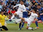 """Bóng đá - Real lại đại thắng, thầy trò Zidane mơ """"ăn cú đúp"""""""