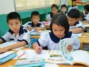 Giáo dục - du học - Vẫn bơ phờ vì bài tập về nhà