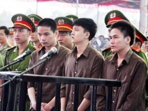 Tin tức trong ngày - Vụ thảm sát Bình Phước: Xét xử phúc thẩm trong 2 ngày