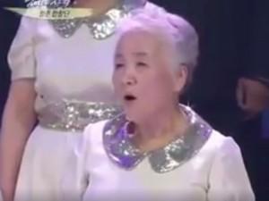 Sao ngoại-sao nội - Thích thú với clip các cụ 70 tuổi hát ca khúc của SNSD