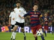 Bóng đá - Barca – Valencia: Giới hạn của khủng hoảng