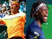 Thể thao - Chi tiết Nadal - Monfils: Set 3 nhàn hạ (KT)