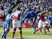 Bóng đá - Leicester City - West Ham: Phép lạ ở King Power