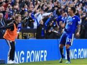 """Bóng đá - Nghi vấn: Leicester City được hưởng 11m """"nhạy cảm"""""""