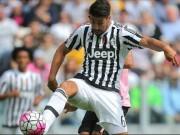 Bóng đá - Juventus - Palermo: Tiệm cận vương miện