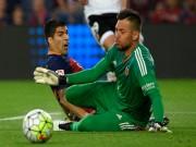 Bóng đá - Chi tiết Barca – Valencia: Pique ôm đầu tiếc nuối (KT)