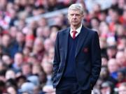 Bóng đá - Arsenal hòa thất vọng, Wenger vẫn mơ vô địch