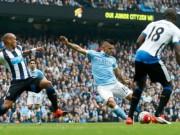 Bóng đá - Chi tiết Newcastle – Man City: Nỗ lực bất thành (KT)