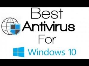 Công nghệ thông tin - Phần mềm diệt virus nào tốt nhất cho Windows 10?