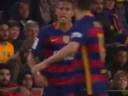 Bóng đá - Có một âm mưu chống lại Neymar ở Barca
