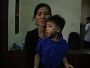 Tin tức trong ngày - Hơn 6 giờ truy tìm cháu bé 4 tuổi nghi bị bắt cóc