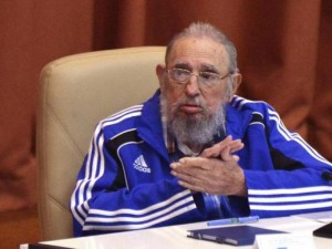 Thế giới - Fidel Castro bất ngờ nói về ngày từ giã cuộc đời