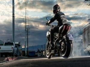 """Ô tô - Xe máy - Ducati Diavel 2016: Siêu xe hành trình """"khủng"""""""