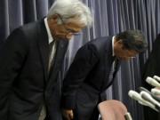 Ô tô - Xe máy - Mitsubishi Motors thừa nhận đã gian lận khí thải