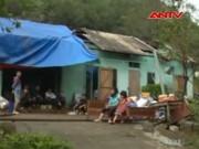 Video An ninh - Lốc xoáy càn quét Lai Châu, Quảng Ngãi