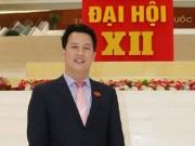 Tin tức trong ngày - Tân Chủ tịch UBND tỉnh Hà Tĩnh trẻ nhất nước