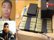 Video An ninh - Truy tố đường dây mua bán gần 800 bánh heroin