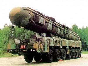 Thế giới - Trung Quốc thử tên lửa có thể bắn tới Mỹ trong 30 phút