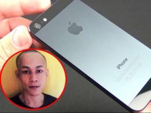 """An ninh Xã hội - Trộm chờ """"khổ chủ"""" đuổi kịp để trả iPhone và xin tha tội"""