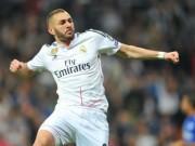 Bóng đá - Tin HOT tối 21/4: Zidane đánh giá Benzema cao hơn Ronaldo