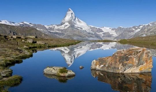 Thoải mái du lịch ở 10 quốc gia an toàn nhất thế giới - 10
