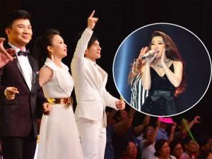 Ca nhạc - MTV - Đan Trường, Cẩm Ly phấn khích vì hot girl Gia Lai