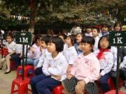 Giáo dục - du học - Cho học trước chương trình lớp 1: Trẻ dễ chủ quan, xao lãng chuyện học