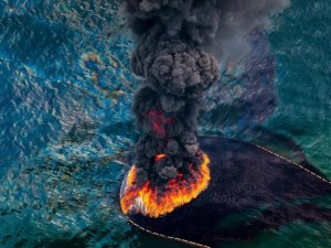 Thế giới - 15 bức ảnh con người đối xử tàn tệ với Mẹ Trái đất