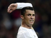 Bóng đá - Tin HOT tối 22/4: Chấn thương, Ronaldo lỡ kỉ lục