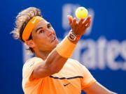 Thể thao - Nadal - Fognini: Báo thù hoàn hảo (TK Barcelona Open)