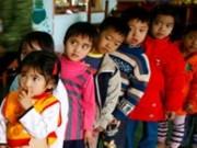 Giáo dục - du học - Phá sản phổ cập mầm non cho trẻ 5 tuổi