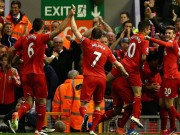 Bóng đá - Liverpool – Newcastle: Phả hơi nóng vào gáy MU