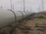 Tin tức trong ngày - Đột nhập hệ thống xả thải từ Formosa ra biển Vũng Áng