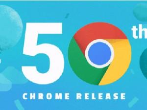 Công nghệ thông tin - Google Chrome cán mốc 1 tỷ người dùng qua di động hàng tháng