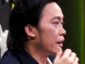 Hậu trường phim - Nước mắt Hoài Linh khóc cho tin đồn bị xe cán chết