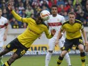Bóng đá - Stuttgart - Dortmund: Tưng bừng nhảy múa