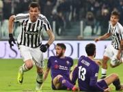 Bóng đá - Fiorentina – Juventus: Tiến sát cửa thiên đường