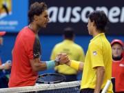 Thể thao - Chi tiết Nadal – Nishikori: Bản lĩnh lên tiếng (KT)