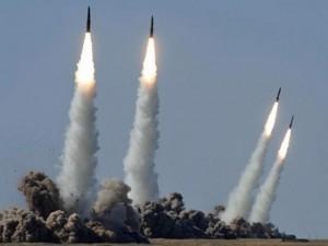 """Thế giới - Iskander - tên lửa đạn đạo tầm ngắn """"vô hình"""" của Nga"""