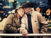 """Bạn trẻ - Cuộc sống - Những """"chuyện tình già"""" đẹp như mơ giữa đời thực"""