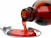 Sức khỏe đời sống - Thuốc trị ho gây nguy hiểm thế nào cho trẻ nhỏ?