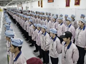Thế giới - TQ: Bên trong nhà máy iPhone bí mật nhất thế giới