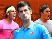 """Thể thao - Tennis 24/7: Federer nhắc Nole dè chừng Nadal """"hồi sinh"""""""