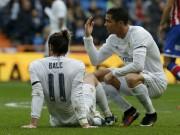 """Bóng đá - """"Làm lành"""" Ronaldo, Bale khẳng định tương lai ở Real"""