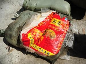 Thị trường - Tiêu dùng - Bắt nửa tấn thuốc đông y nhập lậu có chữ Trung Quốc
