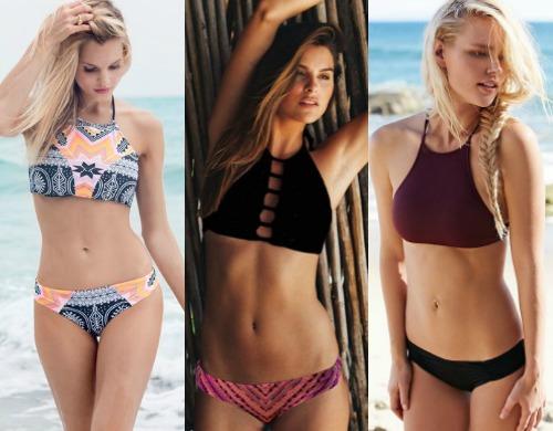5 mẫu bikini sẵn sàng đốt cháy mùa hè 2016 - 1