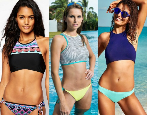 5 mẫu bikini sẵn sàng đốt cháy mùa hè 2016 - 3